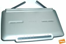 BELKIN ADSL MODEM HIGH SPEED MODE WIRELESS G ROUTER F5D7633-4 P10446-A