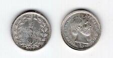 NIEDERLANDE   5 Cents 1876   Willem III.   vz-st