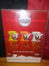 The KitchenAid Artisan Mixer (DVD + CD-ROM)