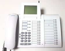 Siemens Optipoint 600 Office IP Proprietary Telephone As 500 HiPath/HiCom Top