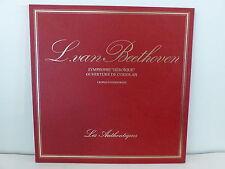 BEETHOVEN Symphonie héroïque ouverture de coriolan dir STOKOWSKI 10600