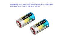 2 piles batterie 6V volt  4A76 4LR44 L1325 Collier dressage anti aboiement chien