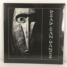 Dead Can Dance - Dead Can Dance LP (Vinyl, Jul-2016, 4AD (USA)) NEW