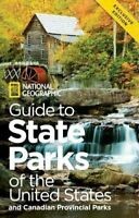 National Geographic Guide to State Parks of the Un