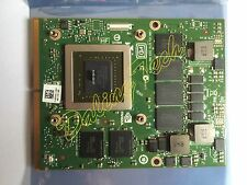 Brand New Dell  Alienware NVIDIA GTX770M 3GB Video card D3XJC HW6C9 Clevo MSI