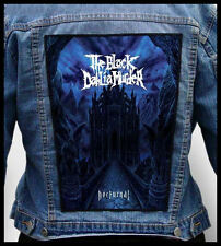 THE BLACK DAHLIA MURDER   --- Giant Backpatch Back Patch / Whitechapel Unearth