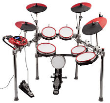 DDrum DD5X Electronic drum kit with MESH heads