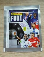Panini 1 Tüte Foot 2019 2020 Bustine Pack Sobre Pochette Ligue 1 19 20 France