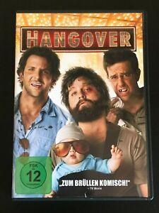 Hangover DVD (AG223-S10B4)