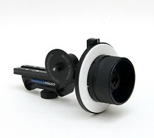 Redrock Micro microFollowFocus Follow Focus Puller Red Rock RedrockMicro v3 #6