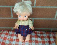 Bambola Giulia furga anni 60 Rarissima