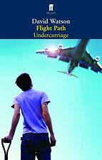 Flight Path & Undercarriage, David Watson, Excellent