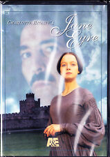 Charlotte Bronte's Jane Eyre (DVD, 1999) Brand New