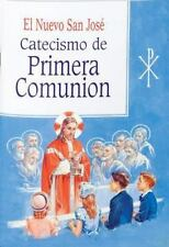 El Nuevo San Jose Catecismo de Primera Comunion (2012, Paperback)