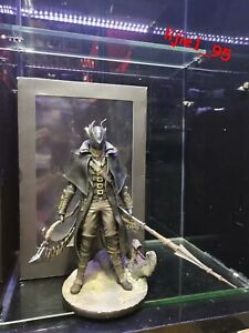 Game Bloodborne The Old Hunters Hunter 1/6 Scale PVC Figure Statue New In Box