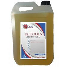 HUILE SOLUBLE RECTIFICATION DL COOL S 5 litres