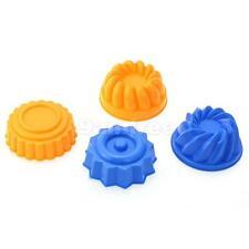 Set of Beach Seaside Kid Bucket Spade Rake Kit Sand Kitchen Mold Fun Toys