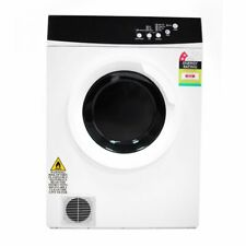 HELLER 7kg Electronic Clothes Dryer - HCD7E