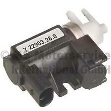 AUDI A4 8H 2.0D Pressure Converter Valve 06 to 09 Pierburg Quality Guaranteed