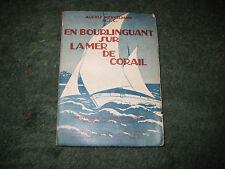 Alexis HENKELMAN M.S.C. En bourlinguant sur la mer de corail