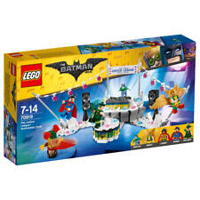 LEGO Batman Movie 70919: The Justice League Anniversary Party - Brand New