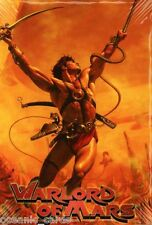 WARLORD OF MARS TRADING CARDS COLLECTOR PROMO CARD PROMO 2