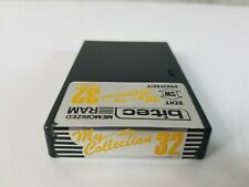 Bitec Memorized RAM My Colleclion 32  cartridge For Yamaha DX