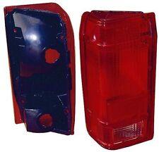 1991-1992 Ford Ranger New Left/Driver Side Tail Light Unit