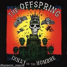 Offspring: Ixnay On The Hombre - CD