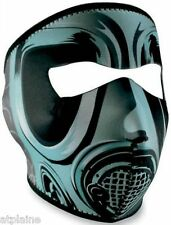 MASQUE NEOPRENE ZAN HEADGEAR GAS MASK Taille unique