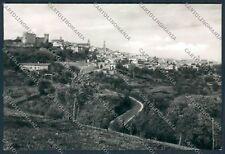 Siena Montalcino foto cartolina B1705 SZG