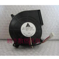 For DELTA BFB1112H-SP00 fan 12V 0.46A 4pin