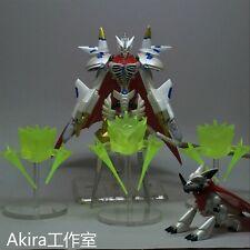 Akira Studio Digimon Adventure ROYAL KNIGHTS JESMON Resin Figure Statue GK N