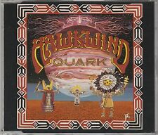 Hawkwind - Quark, Strangeness and Charme, CD-Maxi