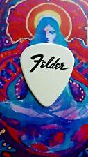 EAGLES Don Felder 1994 Hell Freezes Over Tour off-white guitar pick