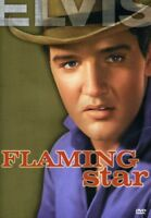Flaming Star [New DVD] Dubbed, Repackaged, Subtitled, Widescreen, Sensormatic