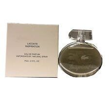LACOSTE INSPIRATION EAU DE PARFUM NATURAL SPRAY 75 ML/2.5 FL.OZ.  (T)