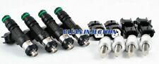 Fits Bosch ev14 850cc fuel injectors FA20 Subaru BRZ Scion FR-S FT86 e85