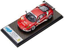 BBR 1/43 Ferrari 430 GT Lmgt2 10 Le Mans Team AF Corse Srl # 96 Finished Product