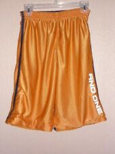 AND ONE BOY'S/TEEN  POLYESTER SHORTS SIZE SMALL