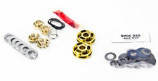 2012 Honda CRF450R Race Tech Type 1 Gold Valve Fork Kit  FMGV 3530