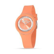 MODA Orologio MORELLATO Colours Unisex Solo Tempo Arancione - r0151114581