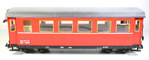 Spur G LGB 3063 Personenwagen 2.Kl ÖBB Licht OVP