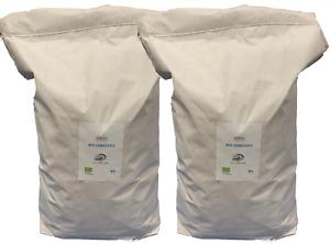 Leinkuchen Bio 2x 10kg direkt aus der Ölmühle Godenstedt (1,70 EUR/kg)