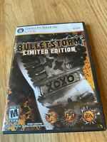 Bulletstorm Limited Edition PC PC1