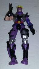 MARVEL TOYBIZ 1999 Shape Shifter Hawkeye FIGURE Loose