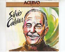 CD SILVIO CALDASespecialBRASIL EX+LATIN POP (R1855)