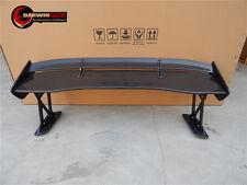 2003-2006 Mitsubishi Lancer / EVO 8/9 MR VTX Carbon Fiber Trunk Spoiler Wing