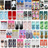 '3D Printed Unisex Men  Women Harajuku Cute Low Cut Ankle Socks Multi-Pattern' from the web at 'http://i.ebayimg.com/thumbs/images/g/QLkAAOSwHaBWiOV0/s-l96.jpg'