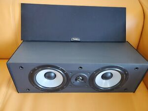 Paradigm High Definition Center Channel Speaker CC-370 V2 / Nice Condition